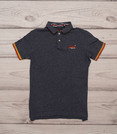 SUPERDRY JAPAN _ Polo _ Classic _ M _ Okazja _