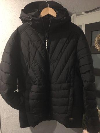 G-Star RAW Męska kurtka pikowana – Whistler