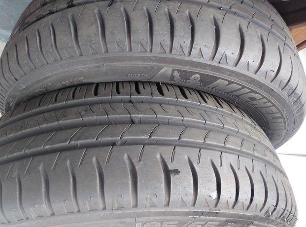 Pneus Michelin Novos
