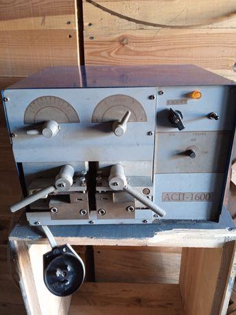 Сварочный для ленточных пил АСП-1600