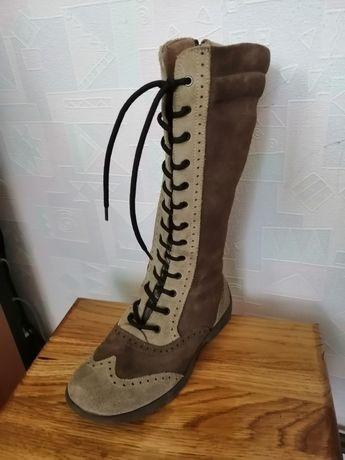 Ботинки ботиночки ботінкі