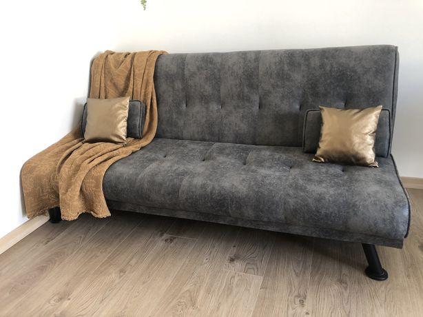 Sofá cama click-clack