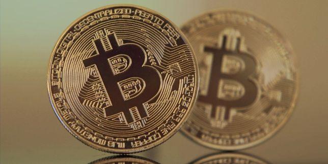 1.08 BTC portfel z Bitcoin