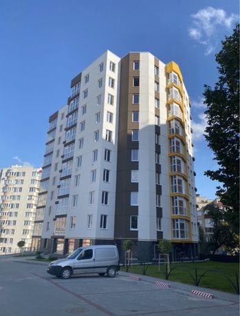 Продаж 1 кім квартири по вул. Тролейбусна