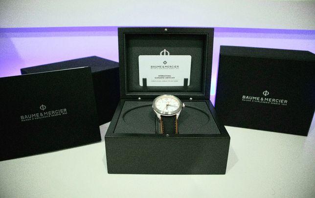Relógio Baume&Mercier Geneve
