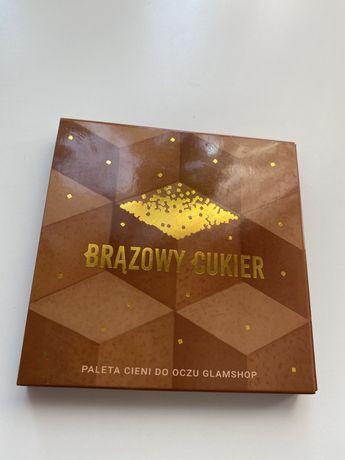 GlamBOX - Brązowy Cukier