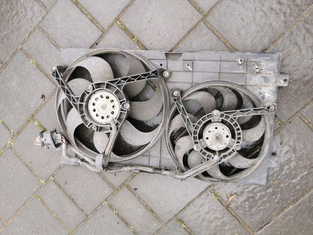 Wentylator chłodnic volkswagen new Beetle 2.0 ben 8v