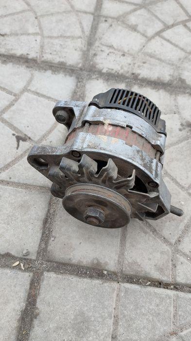 Генератор Ваз на запчасти Полтава - изображение 1