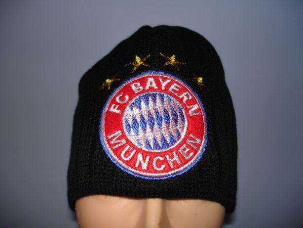 Czapka zimowa Bayern Monachium , roz, uniwersalny okazja