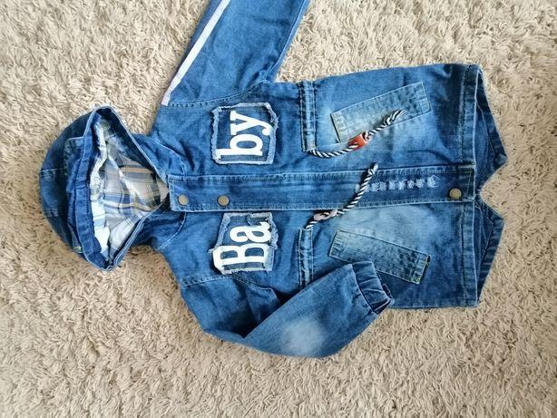 Продам джинсовку