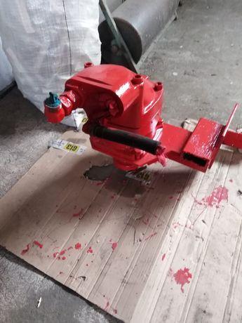 Pompa hydrauliczna o mocy 2x73