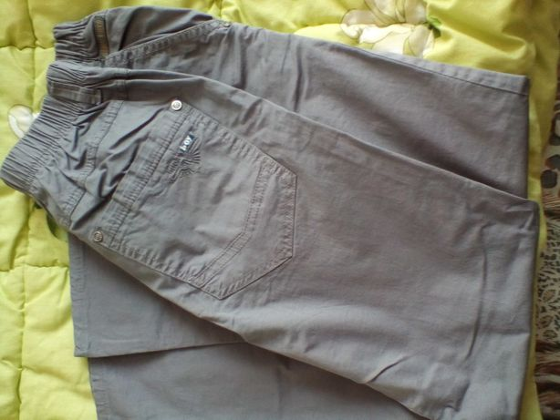 Підліткові літні штани