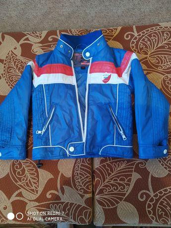 Куртка, верхня одежда