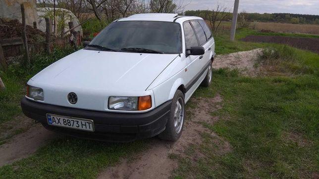 продам Volkswagen Passat B3 1991