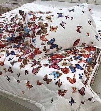 Постель Kenzo с летним одеялом