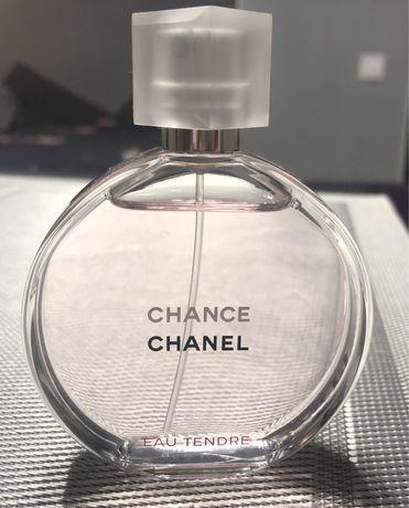 Chanel eau tendre оригинал 50