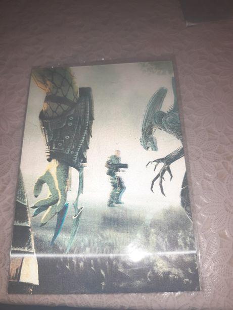 Aliens zestaw kolekcjonerski xbox 360 ps3