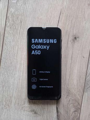Sprzedam Samsung Galaxy A50