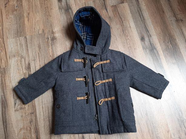 Дитяче куртка-пальто