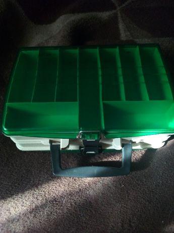 Коробка двухсторонняя