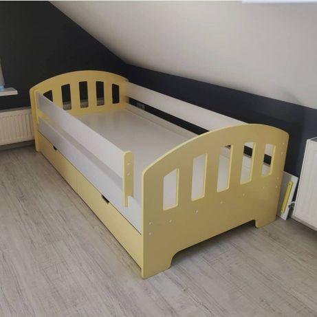Детская кровать МДФ, дитяче ліжко