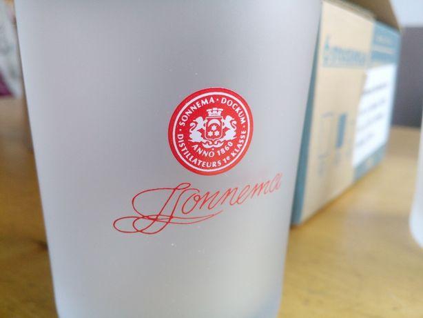 Arcoroc szklanki komplet 6szt. Nowe Sonnema
