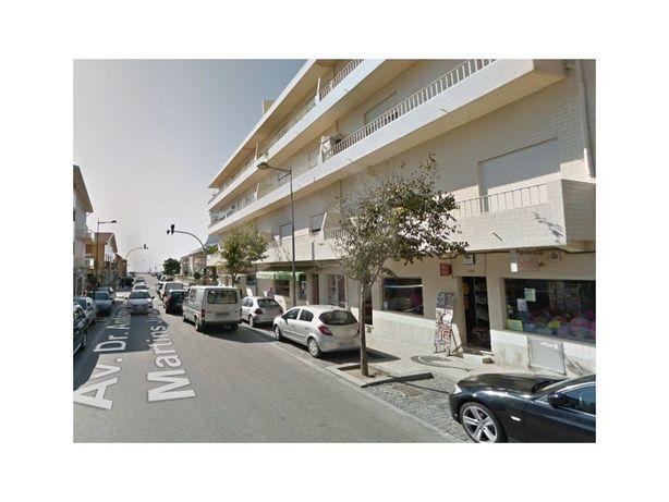 Trespassa-se Bazar / Papelaria no Centro das Caxinas | Vi...