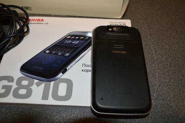 Продам телефон Toshiba Portege G810 на запчасти