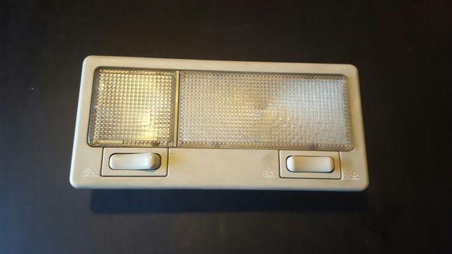 Luzes interiores Seat Cordoba