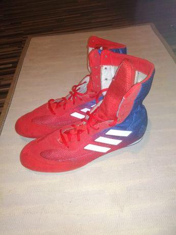 Buty bokserskie adidas Hog 2