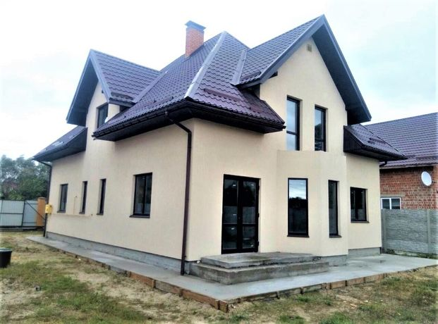Дом Гнедин 200 м.кв школа/детсад/озеро 300 м.
