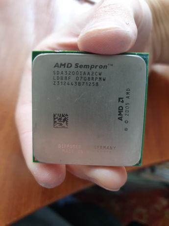 amd sempron 3200+ sda3200iaa2cw