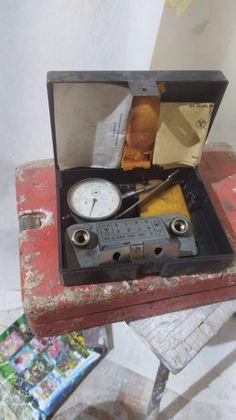 Инструмент для зажигания часового типа