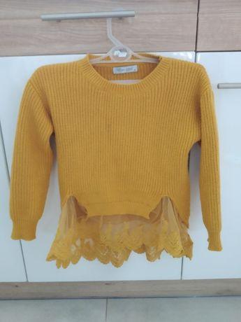 Sweterek 104/110