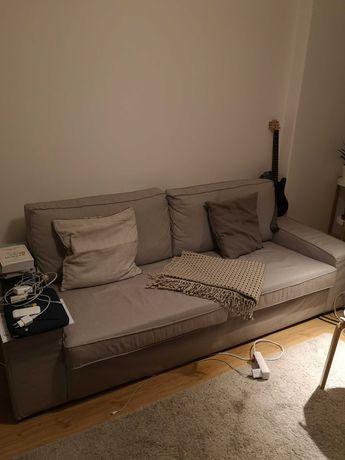 Móveis IKEA sofá cama estantes