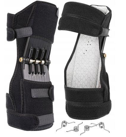 Stabilizator / wzmacniacz kolan. Nowy