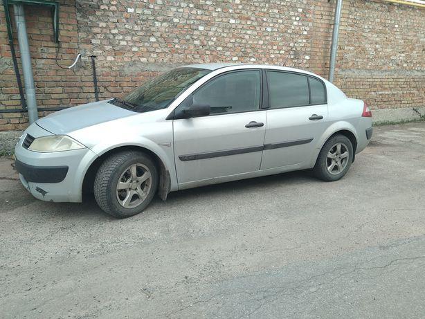 Renault Megan I I