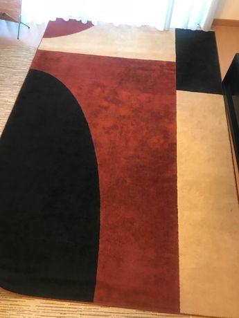 Carpete 2.80x1.20m (boa qualidade)