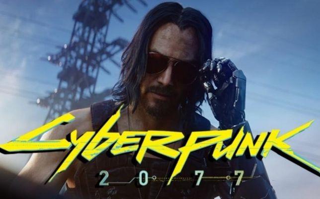 CYBERPUNK 2077 или FIFA 21, или UFC 4, или Last of Us 2. Любая игра!