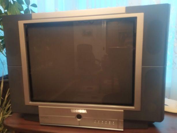 Продам телевизор TOSHIBA BOMBA