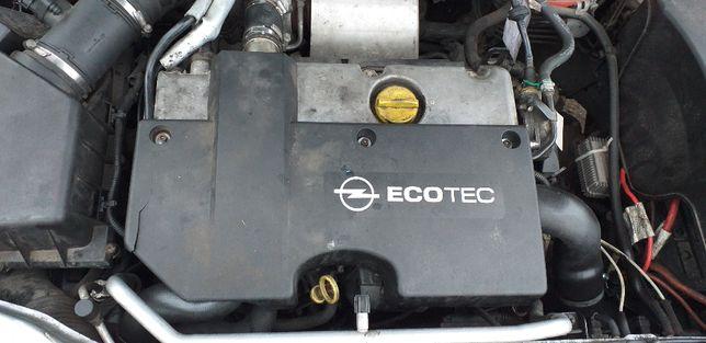 Osłona silnika Opel Vectra C 2.0 D