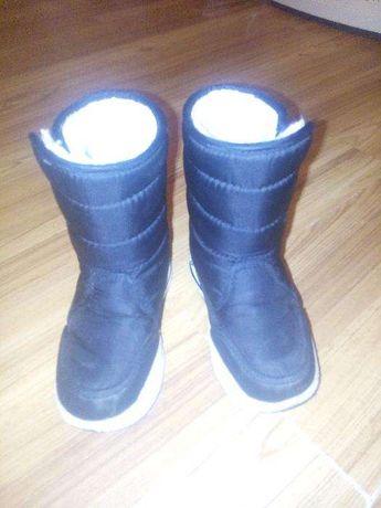 зимові чобітки ALASKA