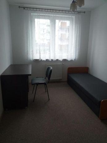 Wynajmę pokój 1-osobowy w mieszkaniu 3- pok ul. Wyspiańskiego Kielce