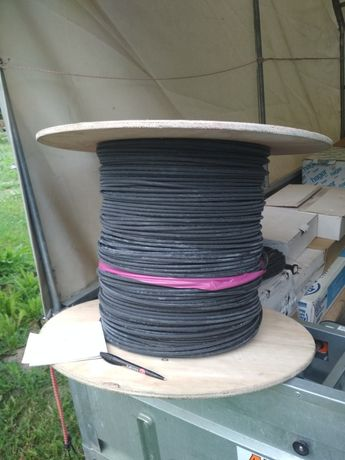 Światłowód ACE kabel _ 136mb