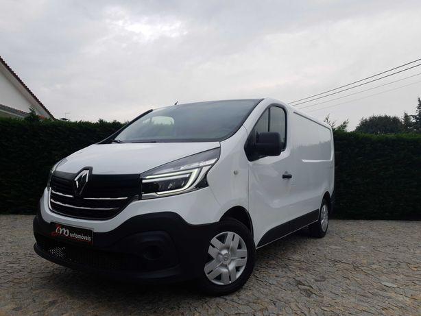 Renault Trafic 2.0 DCI L1H1 1.2T 120CV GPS