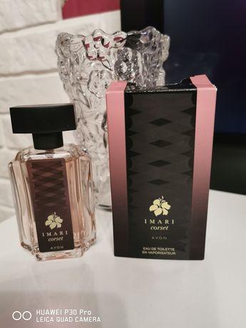 Perfum IMARI corsel Avon