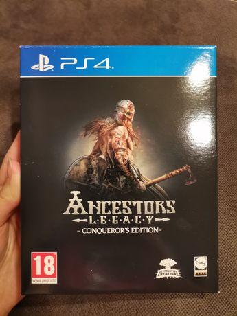 Gra Ancestors nowa