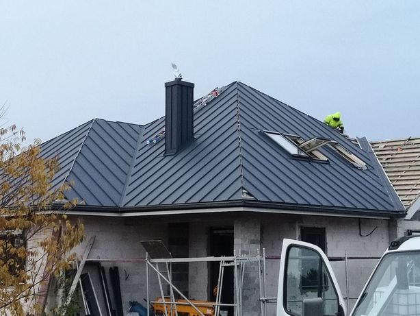 Dachy, dekarstwo, GWARANCJA , więźby dachowe, dekarz