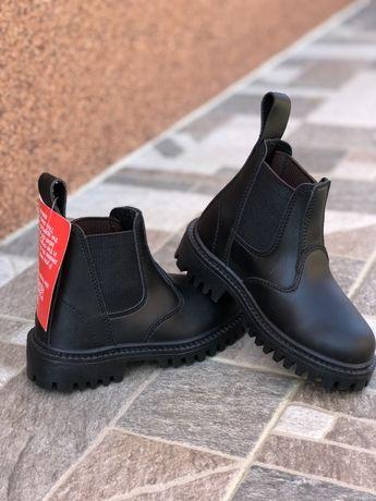 Детские ботинки на осень!!!