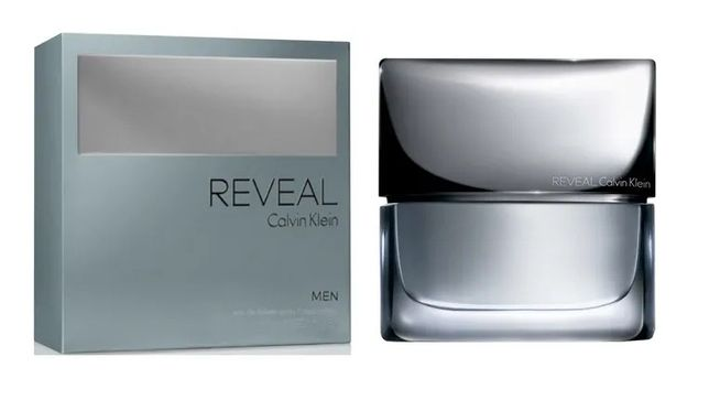 Calvin Klein, Reveal Men, woda toaletowa, nowy, 30 ml